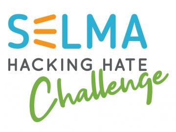 SELMA Hacking Hate Challenge - Bring a positive change to your environment with 12 simple acts!
